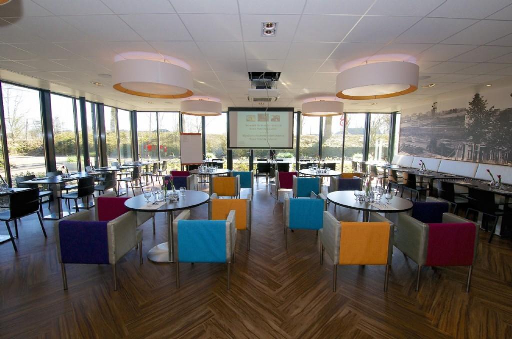 Meeting Rooms And Capacity Diner In Amstelveen